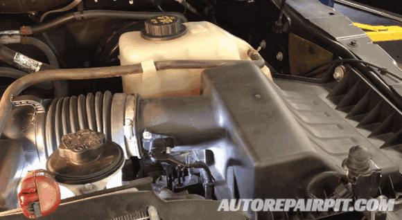 Engine Hesitation Problem: Car Hesitates When Accelerating